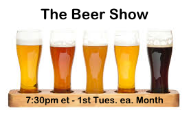 The Beer Show
