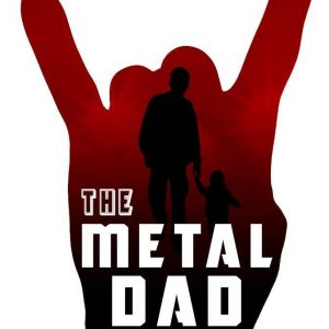 The Metal Dad