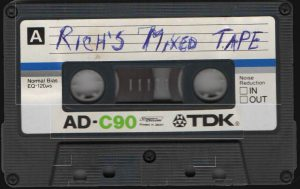 rich's mixed tape